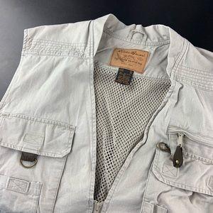 Eddie Bauer Jackets & Coats - Eddie Bauer Men's Fly Fishing Vest